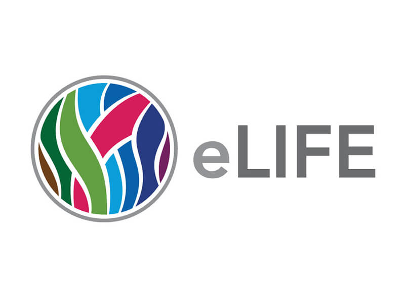 Elife Sciences Publications logo